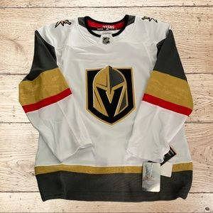 Adidas Las Vegas Golden Knights Authentic Away